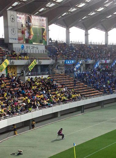 第8節 FC町田ゼルビア戦